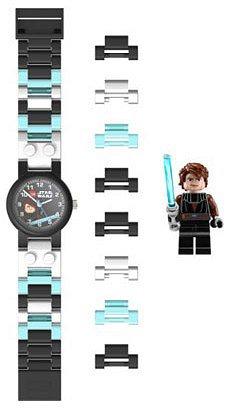 LEGO® Star Wars Anakin Skywalker karóra (8020288). Vissza a LEGO® Óra  kategóriába. Ezt a terméket már nem forgalmazzuk bff08bd3ce